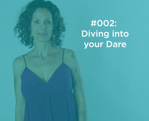Diving into your Dare Episode 2