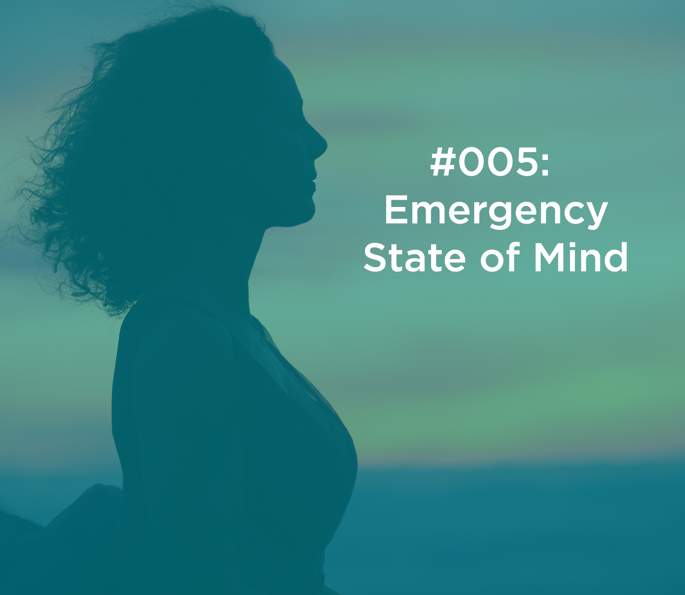 Emergency State of Mind