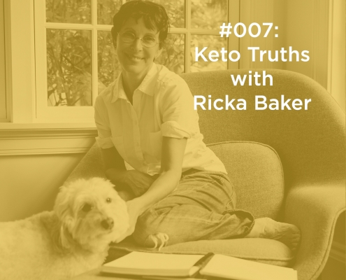 Keto Truths with Ricka Baker