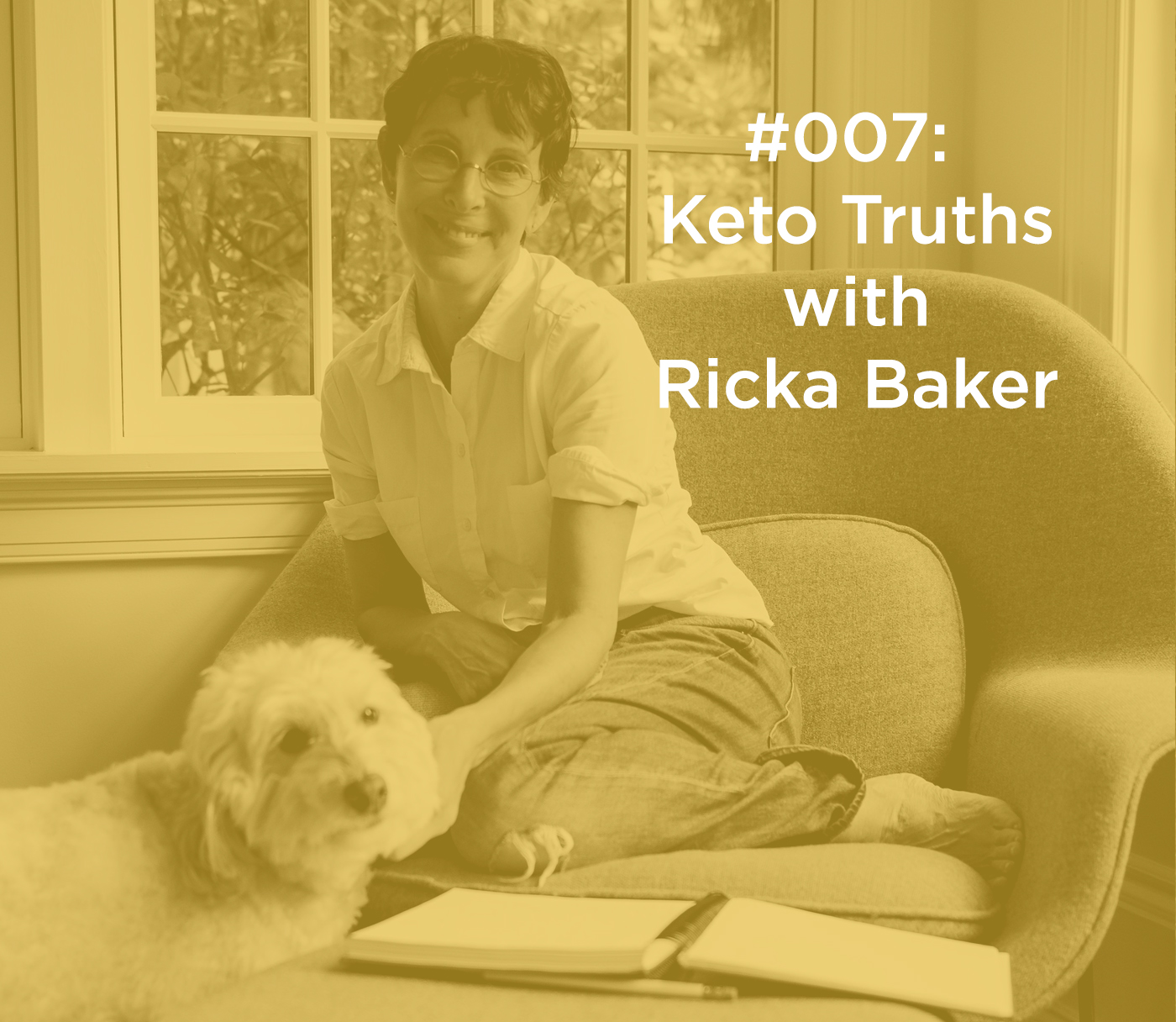 Keto Truths with Ricka Baker