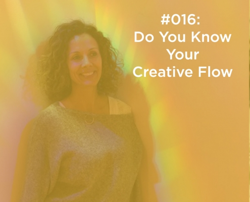 Do You Know Your Creative Flow