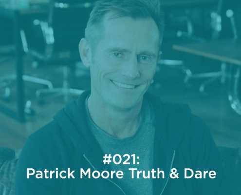 Patrick Moore Truth & Dare