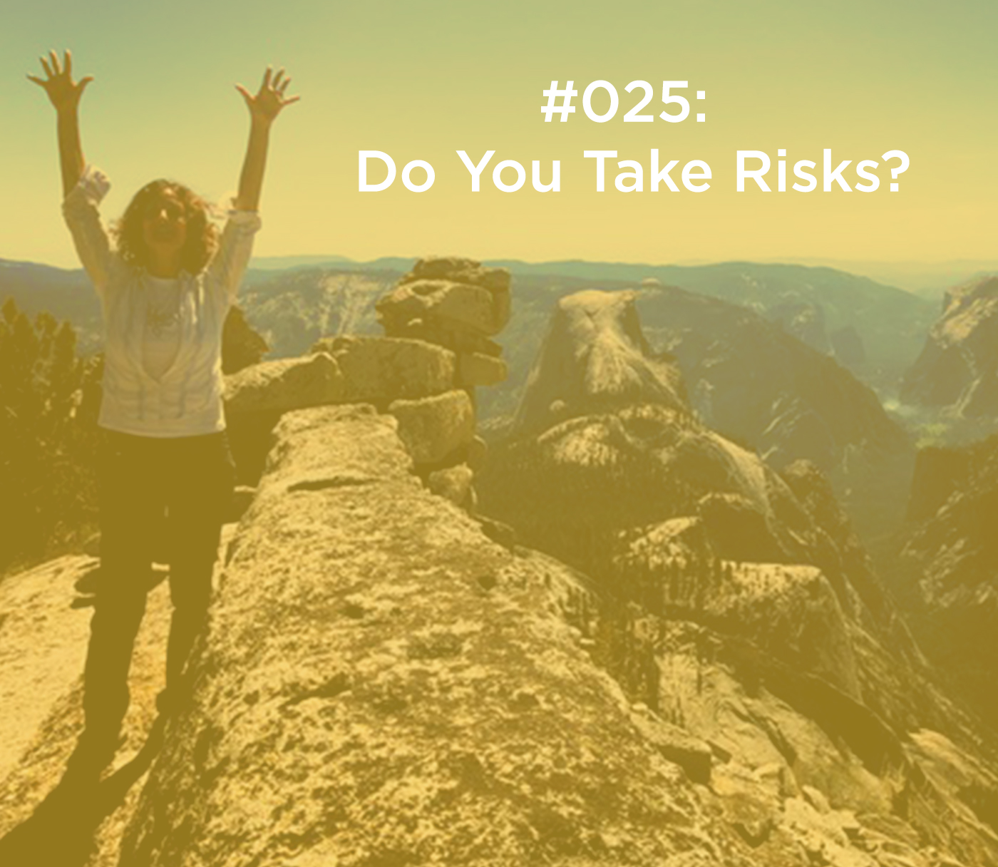 Do You Take Risks?