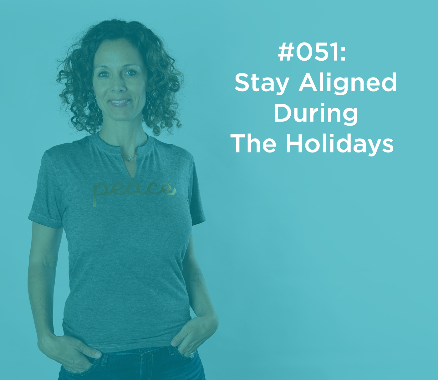Stay Aligned During The Holidays