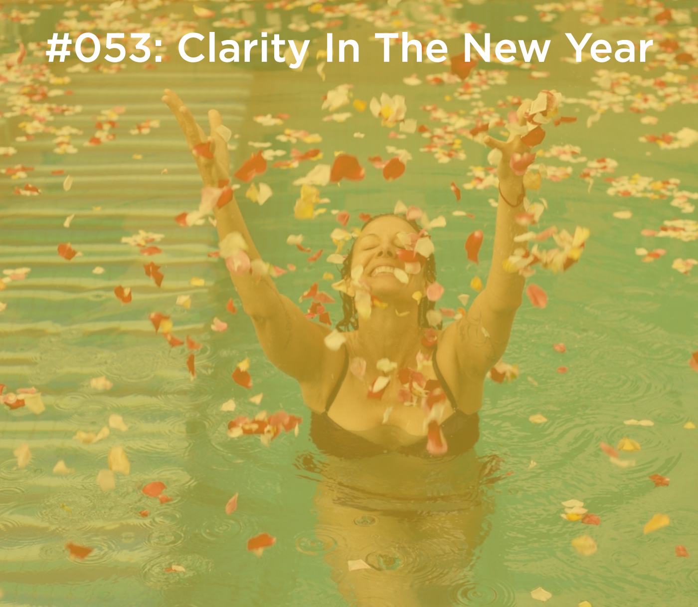 Clarity In The New Year