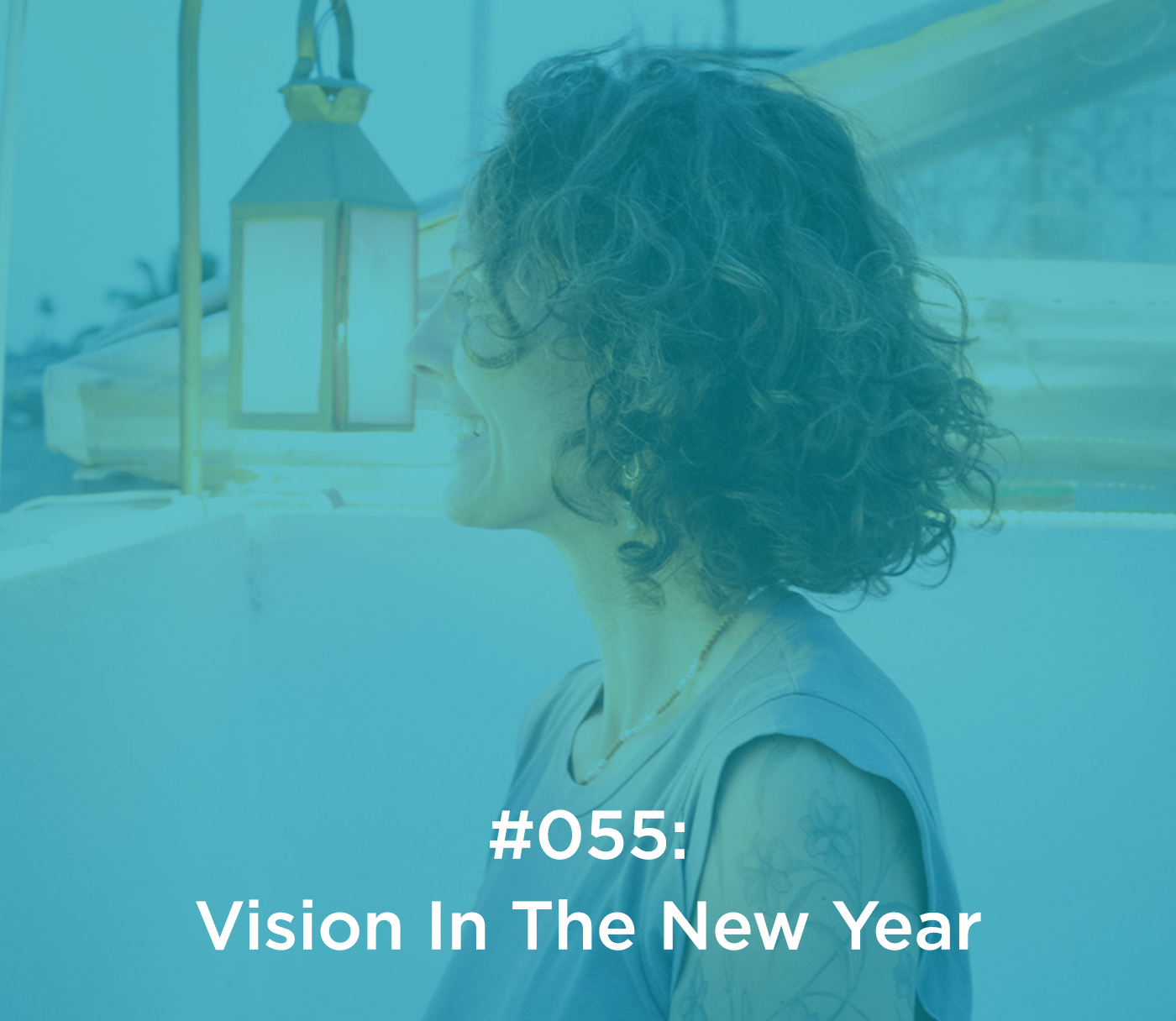 Vision In The New Year