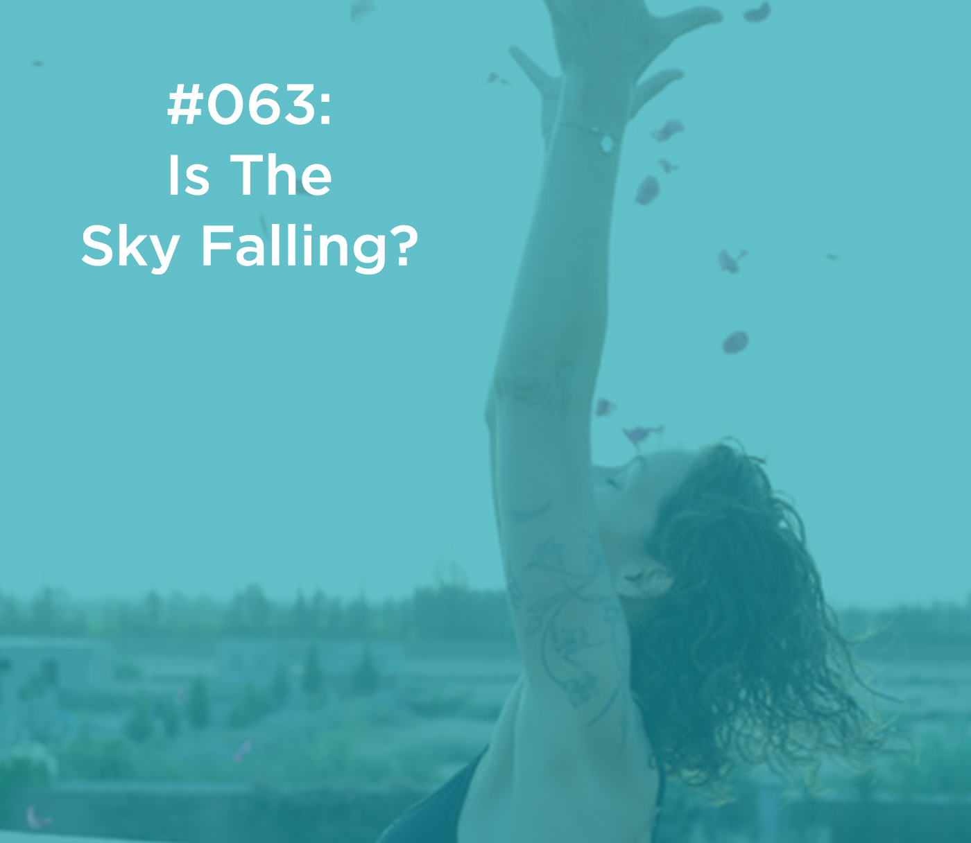 Is The Sky Falling?