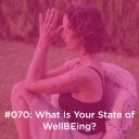 What Is Your State of WellBEing?