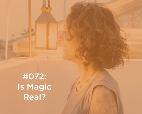 Is Magic Real?
